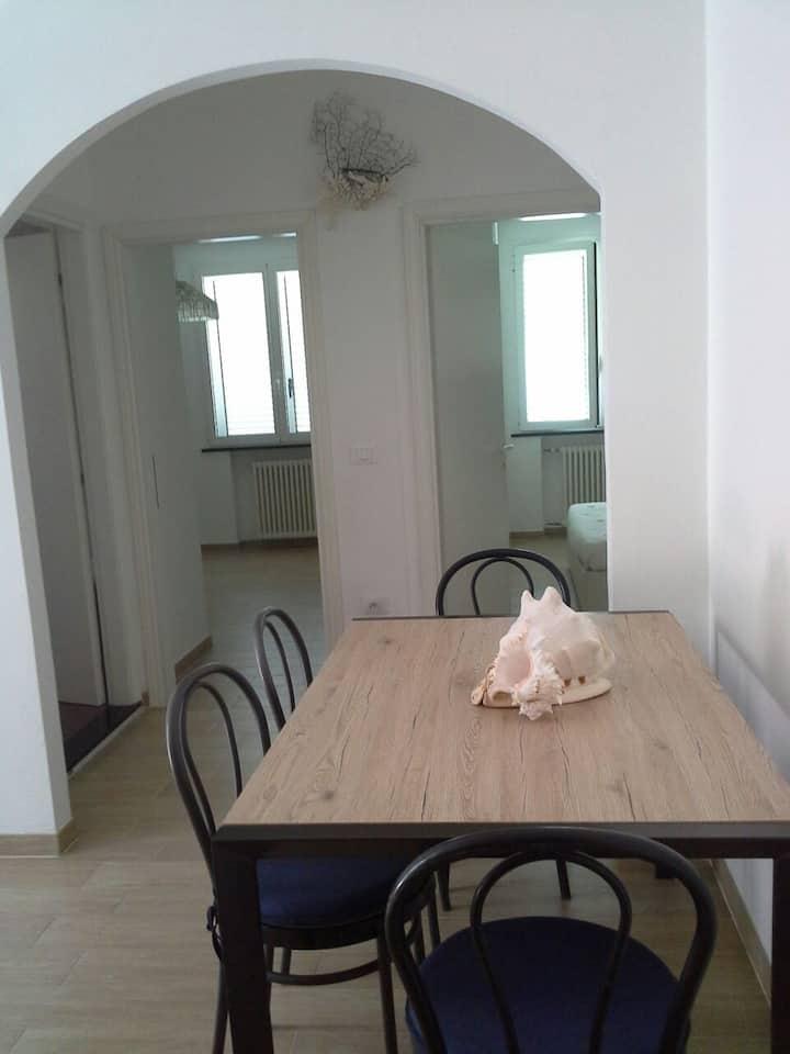 Appartamento lato Rimini CONCHIGLIA