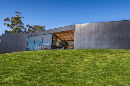 Luxury home 20 mins from Hobart - Allens Rivulet - House
