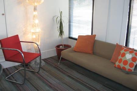 inurban - 4 bedroom apartment sleeping 15 - Mayfield
