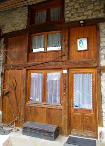 """Gîte """"Montagne"""""""