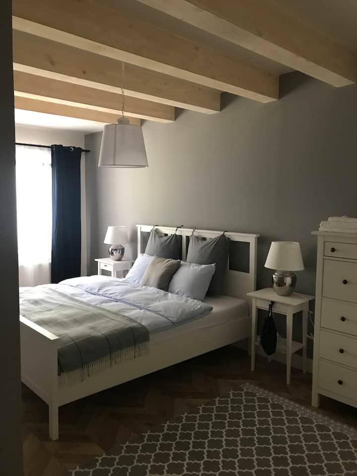 Alpinka Guesthouse