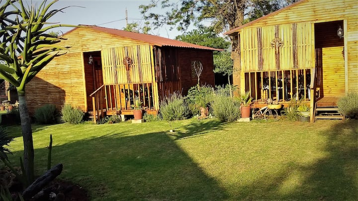 Owls Nest Self Catering Cabins