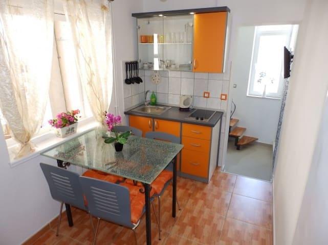 Apartment Šampjer - Baška Voda - Wohnung