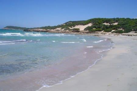 Villa  Marie con accesso privato al mare