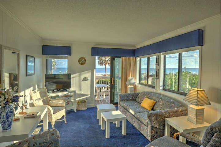 Ocean Forest Villas E-110