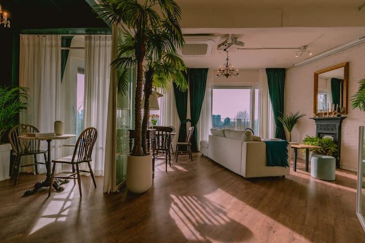 ❤️Luxury Seoulite Penthouse