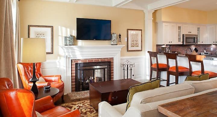 Parkside Williamsburg Resort, Presidential York, 3