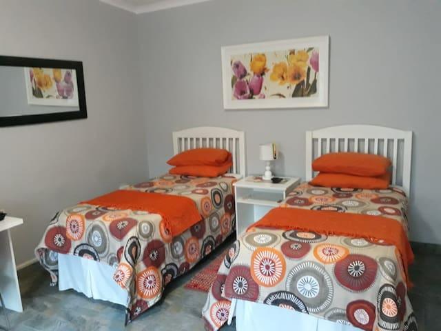 Dream Stop - The Orange Suite