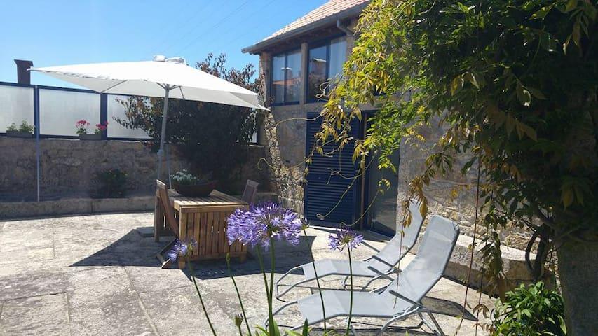 Casinha Nº461 - Âncora - House