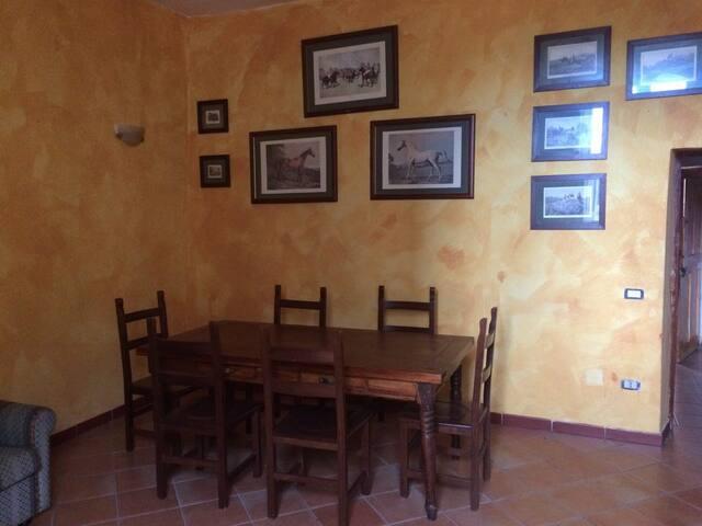 casa antica in centro storico - Sant'Agata Dé Goti - Ev