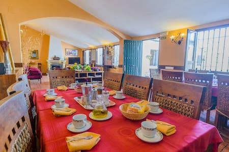 Casa Rural para grupos en Cordoba