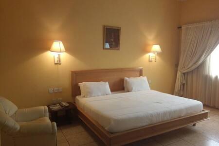 Asaa Pyramid Hotel - Executive Suite