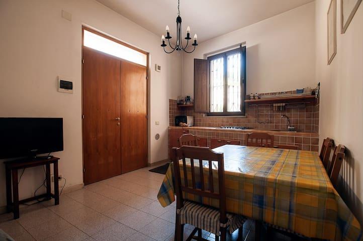Alfedena - Parco Nazionale Abruzzo - Alfedena - Apartamento