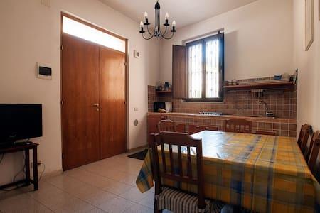 Alfedena - Parco Nazionale Abruzzo - Alfedena - Wohnung