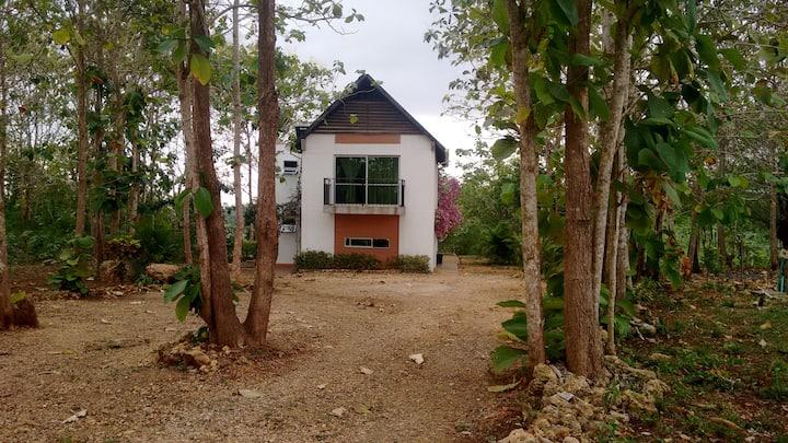 Casa campestre en Cartagena
