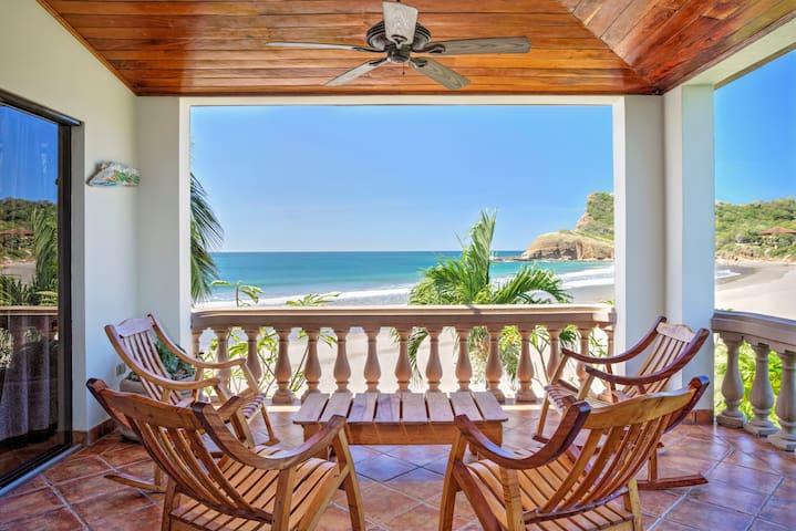 Villas Iguana A4