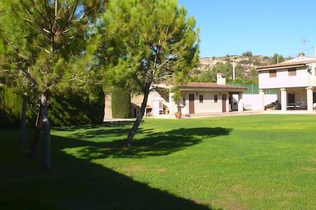 Casa de campo Ca L'Antonia - Vilamarxant