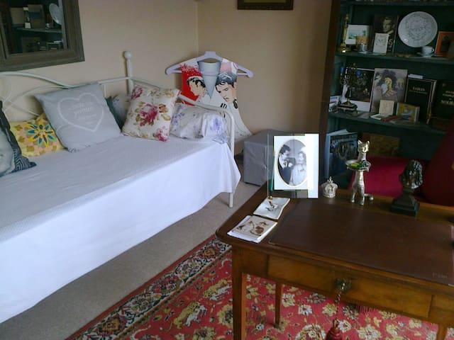 LOGEMENT AGRÉABLE SUR LIBOURNE - Libourne - Apartment