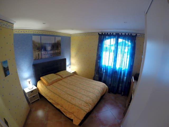 Appartement confortable et meublé