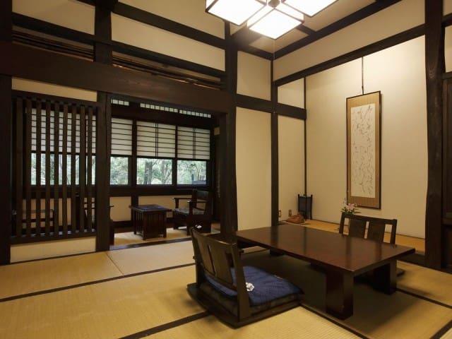 Hazu Gassho - Run of House Room(Breakfast ○ / Dinner x)