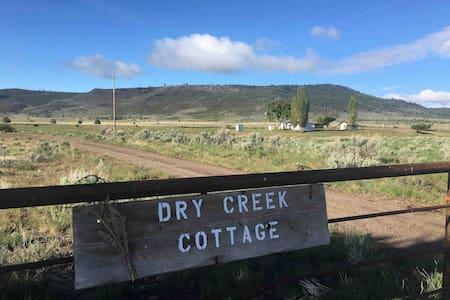Dry Creek Cottage