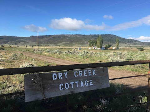 Dry Creek Cottage
