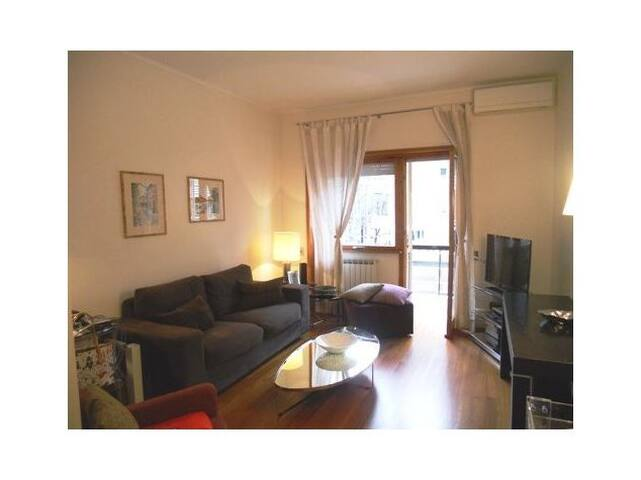 High standards in front of the IFAD!!!! - Roma - Apartment