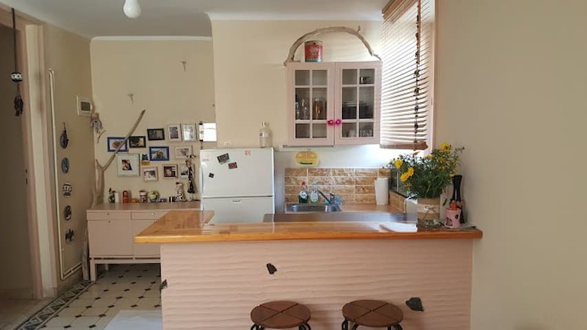 Nice Apartment in Tinos