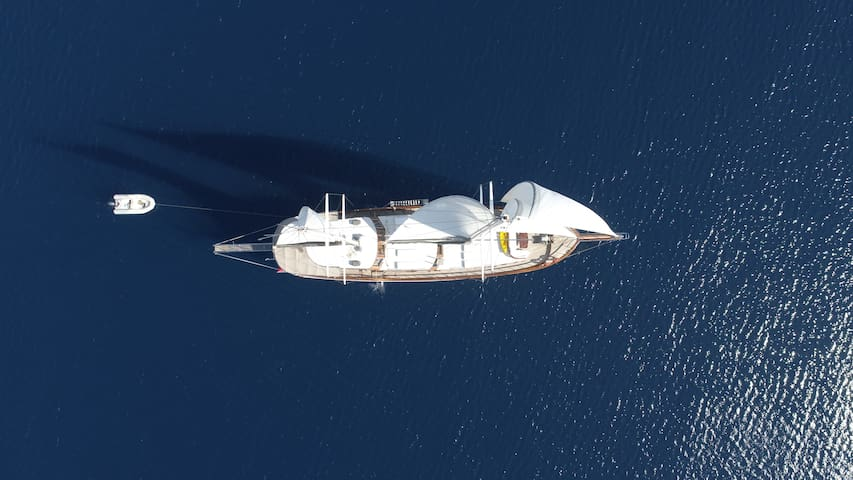 Yacht İlknur Sultan