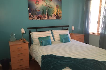 Crescent Lodge.  Self contained Apartment - 比肯斯菲尔德(Beaconsfield) - 公寓