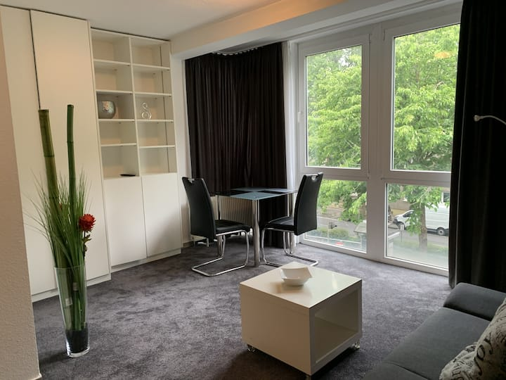 Cosy Apartment in Sülz