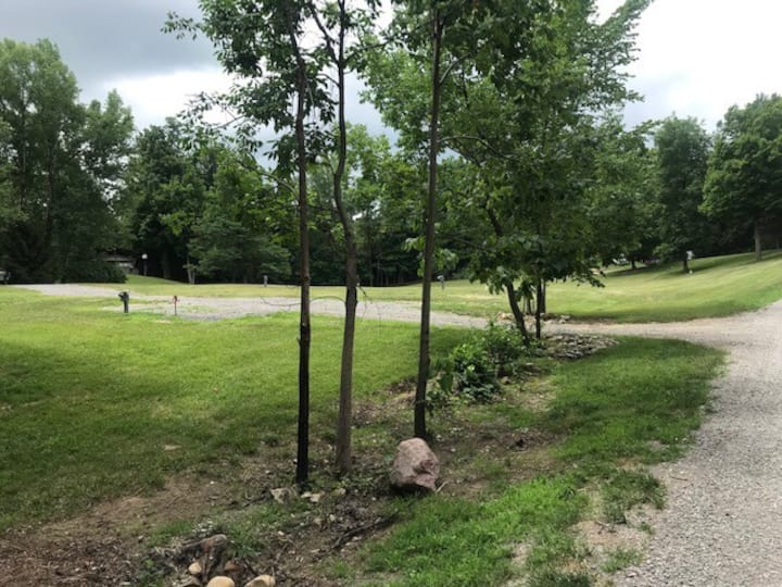 MountainTop Campground  Lot #