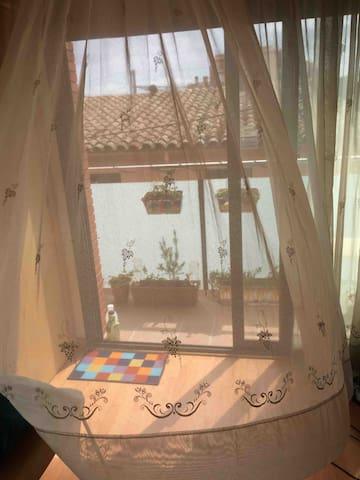 Habitacio amb bany privat a 30 minuts a Barcelona