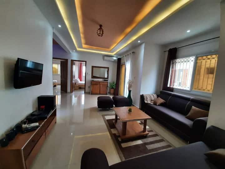 Appartement Beuleup❤️❤️❤️