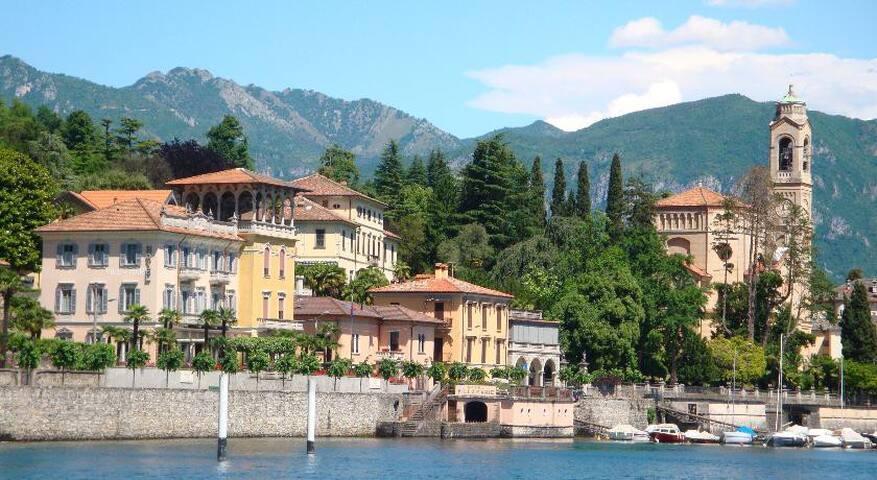 Classic Italian House. - Tremezzina - Haus