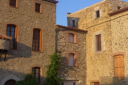Le Chateau Apartment - Mosset
