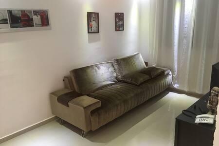 Lindo apartamento para até duas pesssoas em Osasco - Osasco