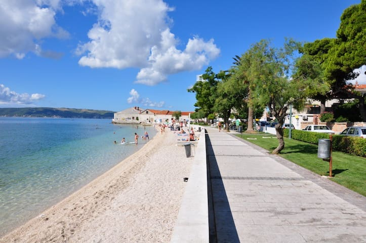 Bozica - Kaštel Stari - Byt