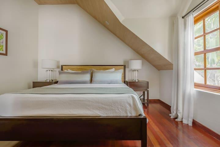 Soveværelse nr. 3