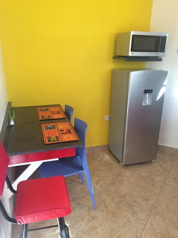 Departamento independiente en residencia - Hermosillo - Apartmen