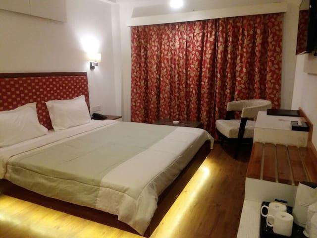 Shimla Home Stay Valley Hideway-2