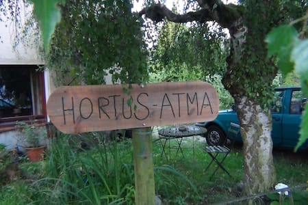 Hortus Atma Nettetal