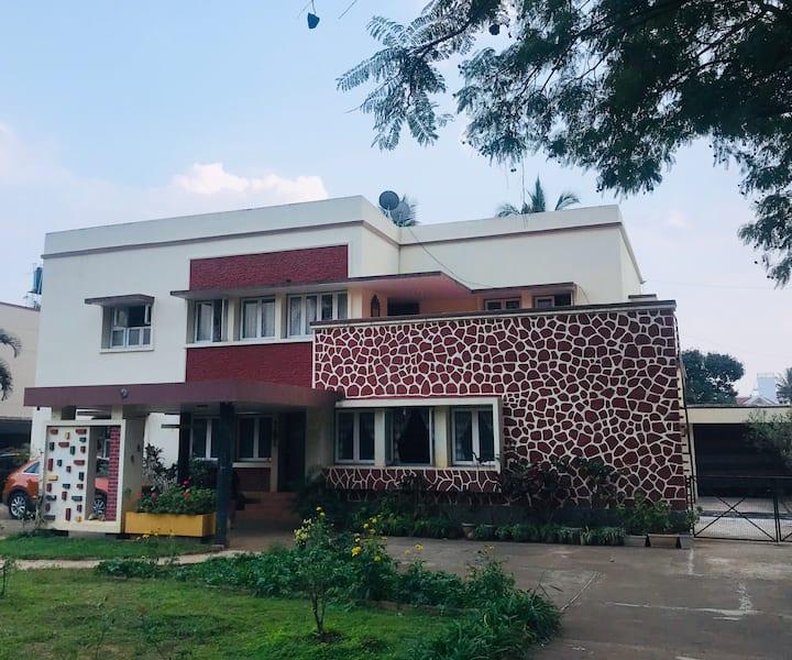 Spencer house