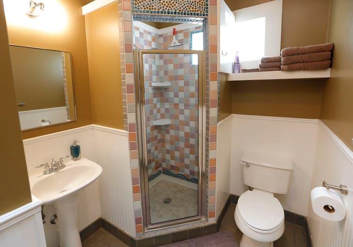 Apartment near Downtown San Antonio - San Antonio - Apartment