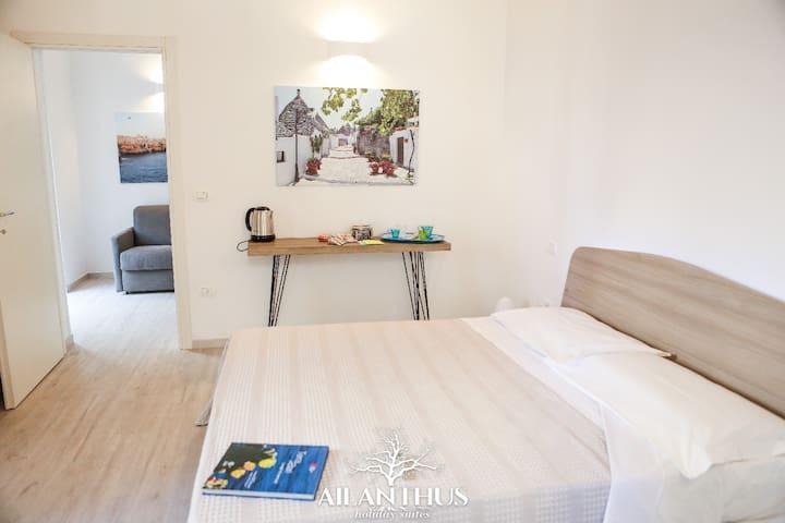 Ailantus Holiday Suites B