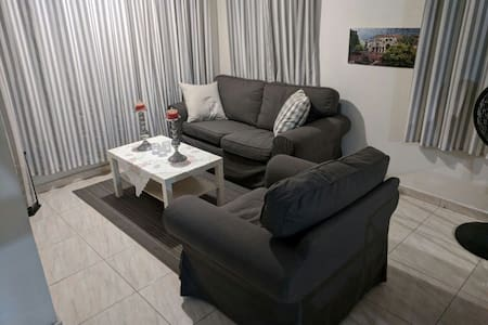 Luxury apartment in Santo Domingo