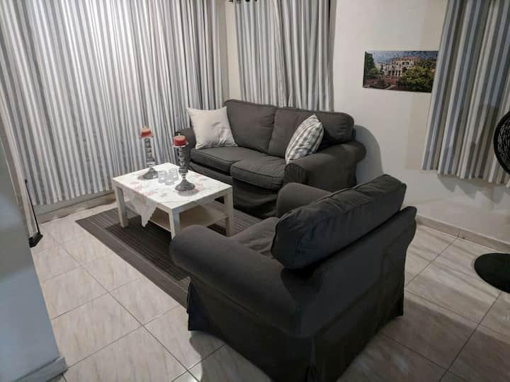 Luxury apartment in Santo Domingo