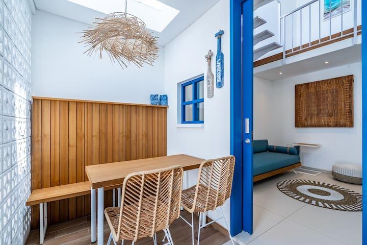 The Blue Loft Canggu Berawa - Loft 3