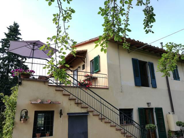 Casa La Torretta