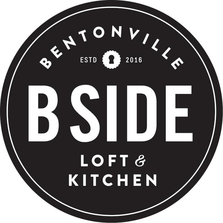 B Side Loft